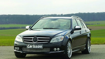 Mercedes C-Class Wagon by Carlsson