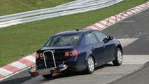 Spy Photos: Euro-Spec VW Jetta or is it Bora?
