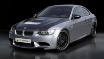 BMW M3 E92 bangs out 707hp with help from Emotion Wheels