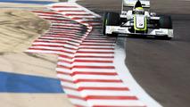 Bahrain track lengthened for 2010 race