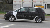 Hyundai's Kia Venga version spied in Germany - possible iM20?
