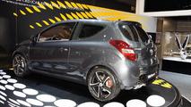 Hyundai reveals Brabus developed i20 Sport Edition in Paris