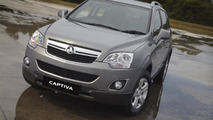Holden Series II Captiva 7 - 16.2.2011