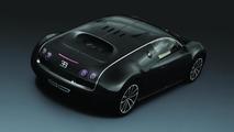 Bugatti could offer Veyron successor - report