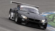 2011 BMW Z4 GT3 - 8.4.2011