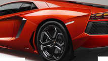 Lamborghini LP700-4 Aventador leaked magazine photo, 1024 - 22.02.2011