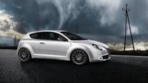 Alfa Romeo Mito MultiAir Prices Announced for UK