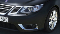 New Saab 9-3 Range Officially Unveiled