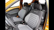 Novo Ford KA 2012 - Confira todos os itens, preços e detalhes do lançamento em fotos