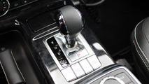 2016 Mercedes-Benz G550: Review