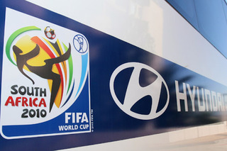 Hyundai is 'Extremely Concerned' By FIFA Corruption Scandal