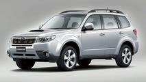 Subaru Forester diesel