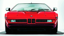 Nurburgring Nostalgia Video: The Original BMW M1 Supercar
