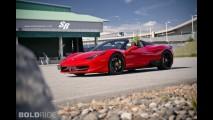 SR Auto Group Ferrari 458 Spider