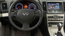 All New Infiniti G35 Sedan Released