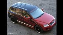 Edo Competition Volkswagen Touareg