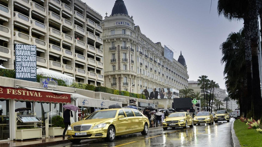 AMG gets a golden ticket to the Cannes Film Festival