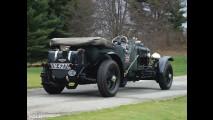 Bentley 4.5 Litre Birkin Blower Le Mans Replica