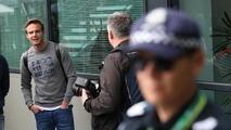 Van der Garde camp set to outline Sauber deal