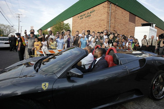 Top 5 Cars Owned by LeBron James