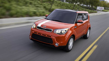 Kia to introduce an all-new concept in Chicago