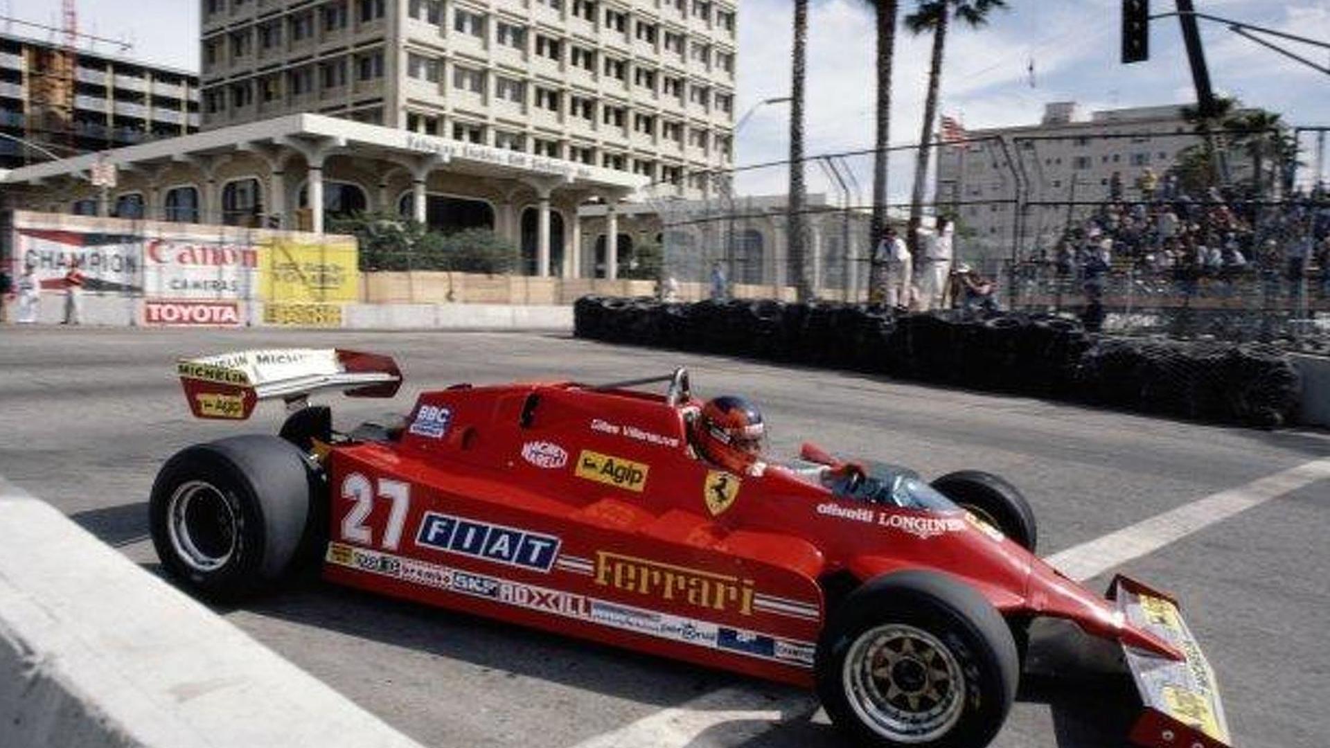 Ecclestone eyes LA for F1's next US race [video]
