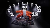 Audi and Lego create autonomy-themed art installation