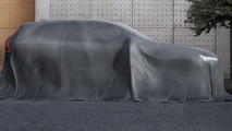 2018 Volvo XC60 shows more skin in fresh teasers