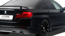 BMW 5-Series by RDX Race Design