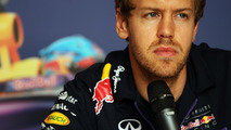 Vettel rebuked by Todt in personal letter