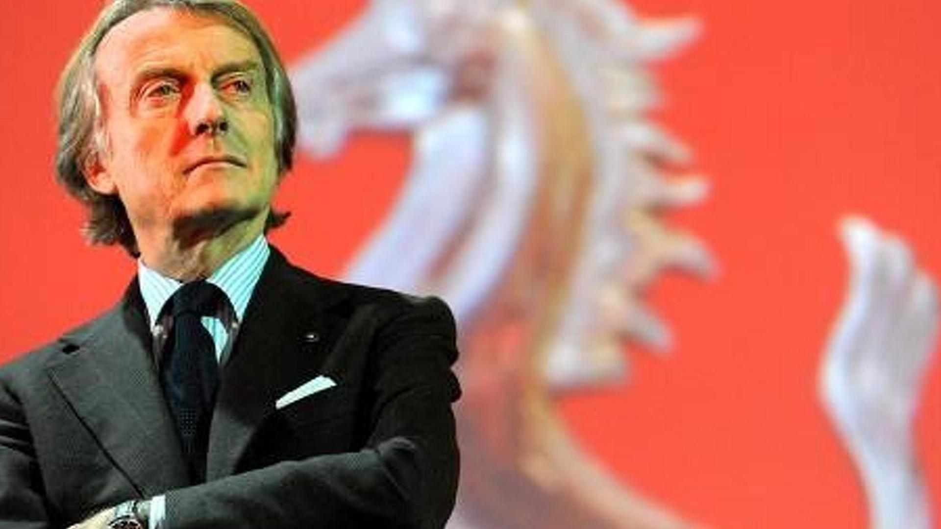 Rumours of Montezemolo exit gather steam at Monza