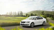 Frugal Skoda Octavia GreenLine pricing announced in Britain, returns 88.3 mpg UK