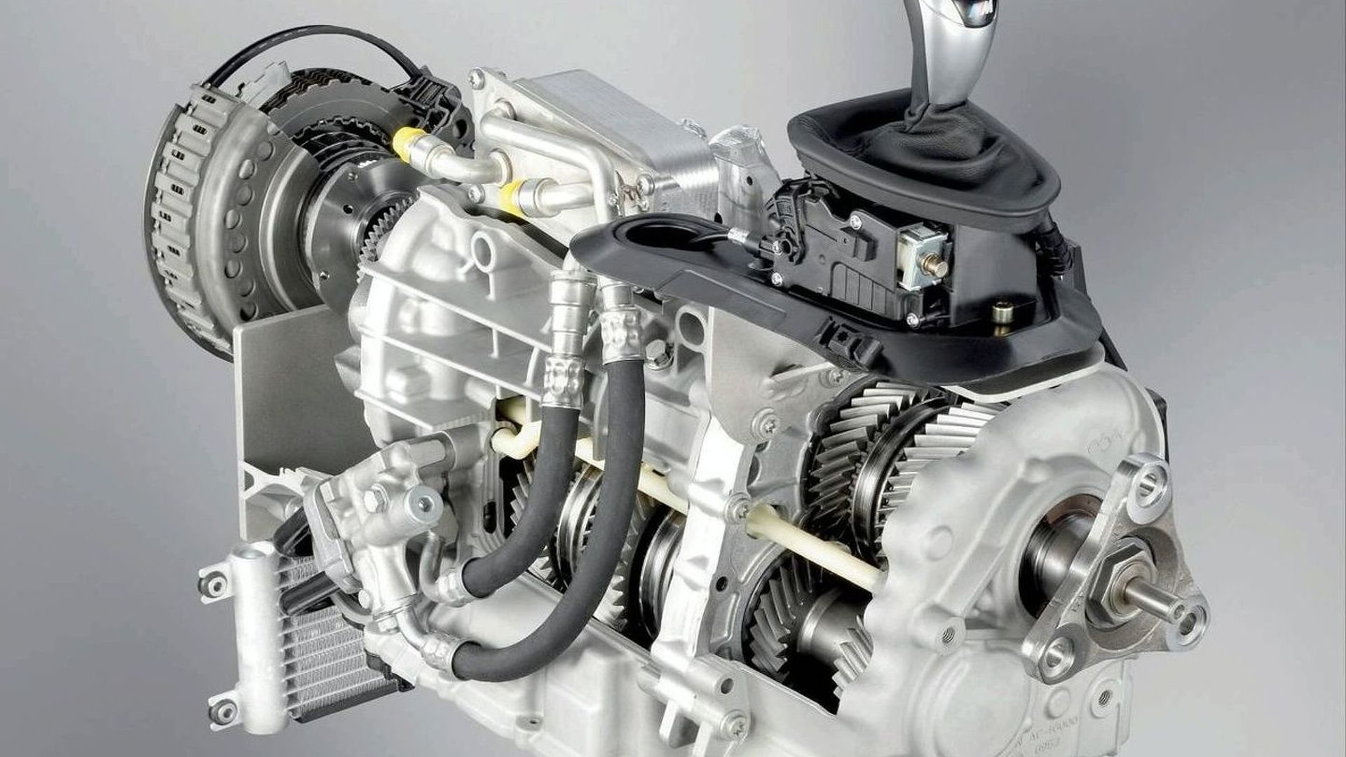 Bmw 7 Speed M Double Clutch Transmission In Detail