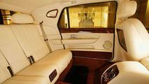 Bentley Limousine