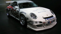 New Porsche 911 GT3 at Geneva