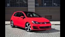 Golf, Renegade e Fit na lista de indicados ao North American Car/Truck of The Year