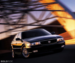 Cadillac Seville STS