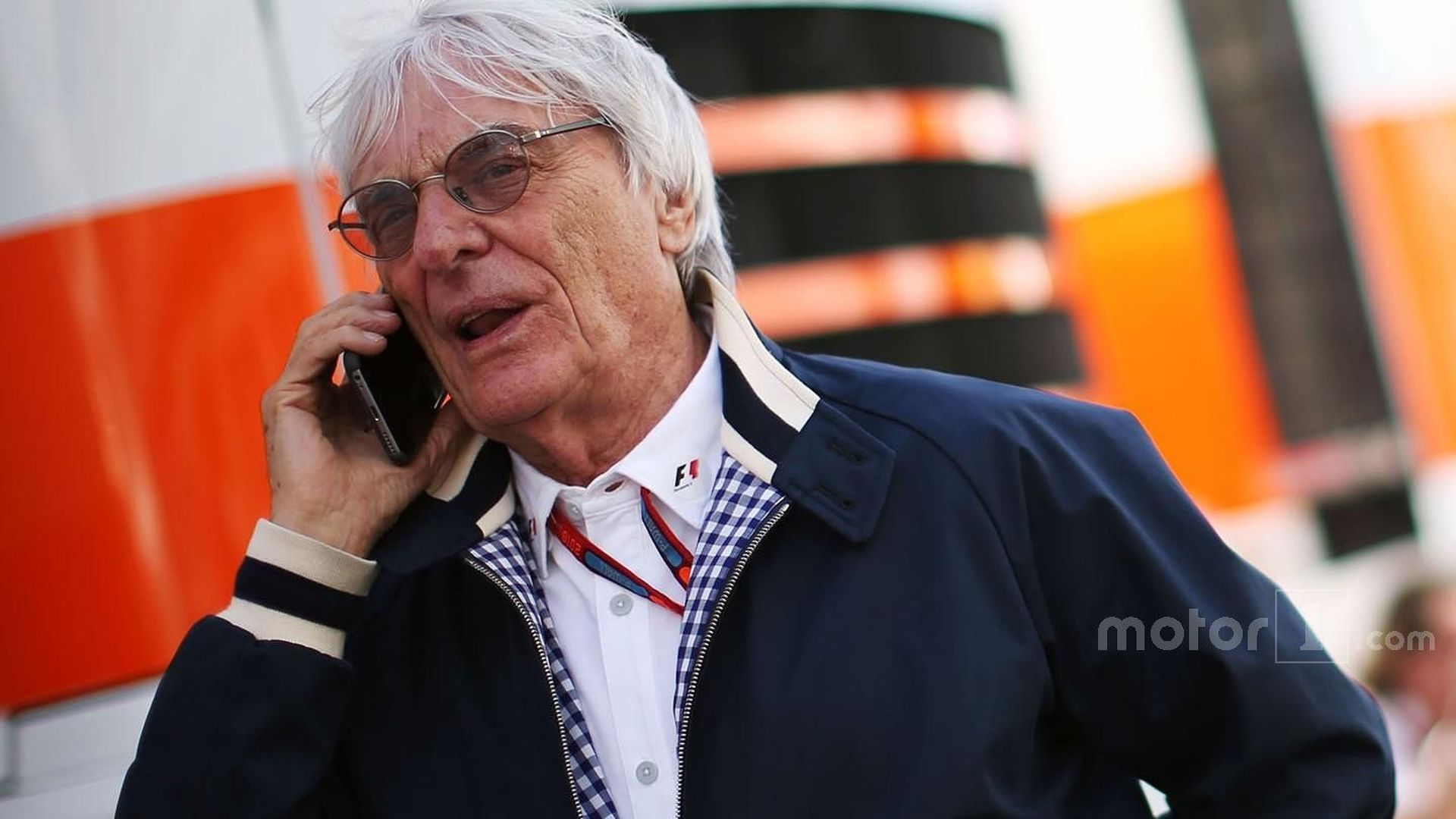 Two arrested as Police rescue Ecclestone's mother-in-law