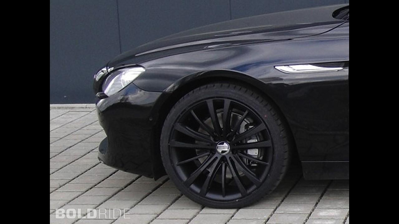 Kelleners Sport BMW 650i