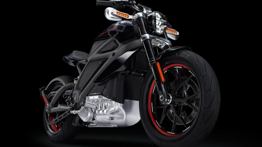We will see an electric Harley-Davidson within five years
