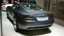 Updated Aston Martin DB9 Debuts In Geneva
