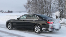 2012 BMW 7-Series facelift 26.1.2012
