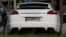 Porsche Panamera Turbo S by edo competition 03.02.2012