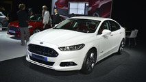 Ford announces European restructuring, Mondeo could be delayed until late 2014