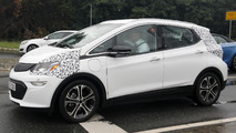Opel Ampera-e tries to hide the obvious