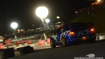 Robert Kubica, First Motorsport Subaru Impreza WRC