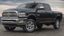 Ram 2500 gains 4x4 Off-road Package for extra prowess