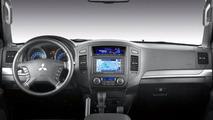All New Mitsubishi Shogun Revealed (UK)