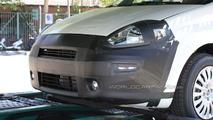2010 Fiat Grande Punto facelift