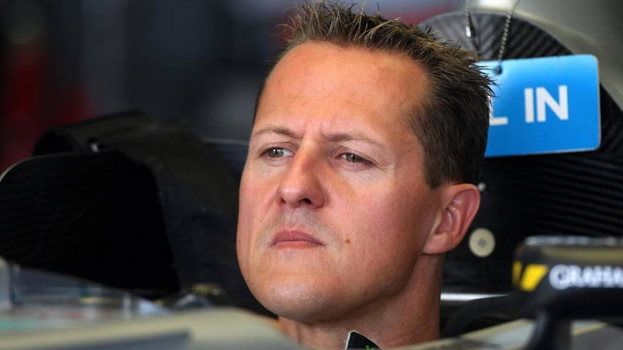 Praise from Jordan as Schumacher urges team unity